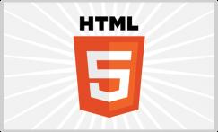 Краткий обзор возможностей в html5