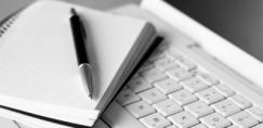 Правильная структура написания статьи
