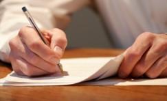 Как написать статью для блога?
